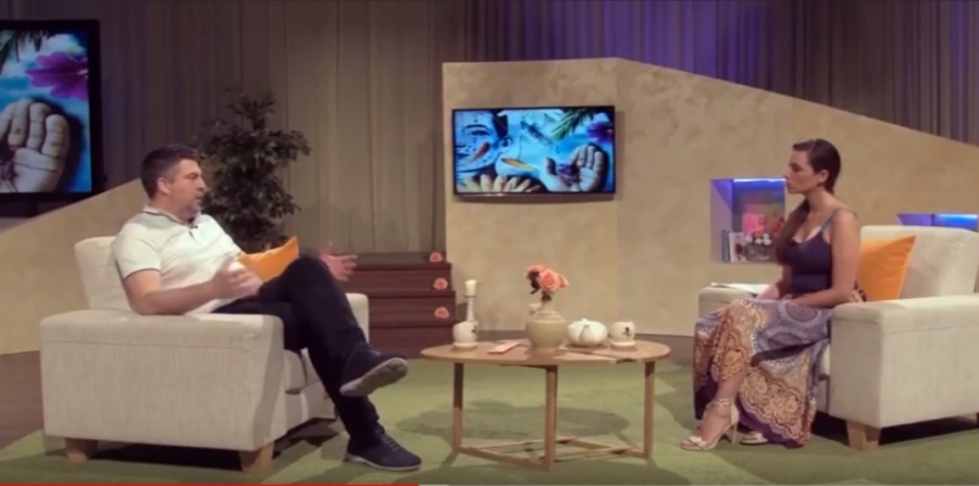 TV ODDAJA