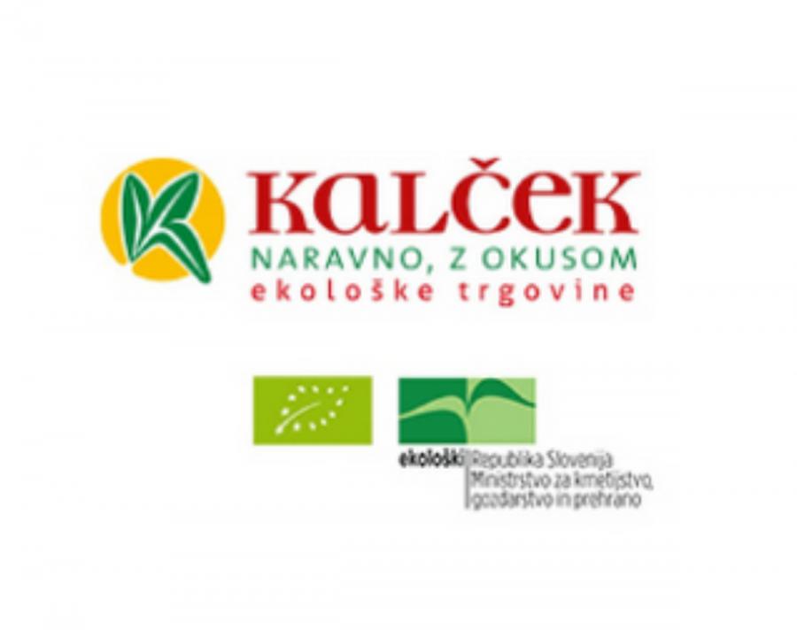 Eko trgovina Kalček v Ljubljani