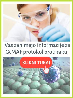 GcMAF Imunska terapija