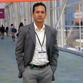 prof. dr Braulio Fernandez