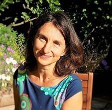 Ga. Sabina Rožen - članica društva in zunanja sodelavka