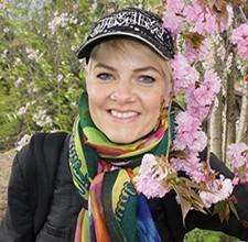Mag. ga. Barbara Hrvatin